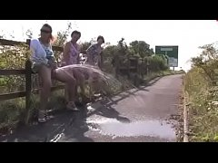 6546702 womens summer outdoor piss contest