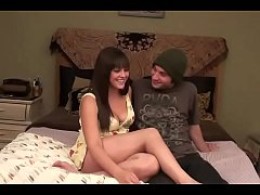American couples show off how to fuck Vol. 4