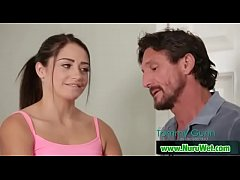 Weekend Getaway With Daddy (Tommy Gunn and Avi Love) sex clip-01