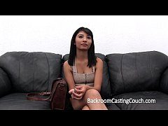 Shocking Casting Couch Confession (and creampie)