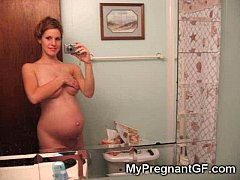 So Young But Pregnant!
