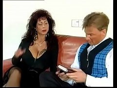 Mom Biggest Tits Ever fucked by Estate Agent See pt2 at goddessheelsonline.co.uk