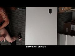 Shoplyfter - Stripped Down and Inspected For St...