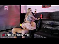 (Kali Roses, Seth Gamble) - Play With Fire Get ...