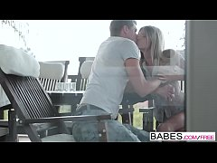Babes - Elegant Anal - (Kristof Cale) and (Gina Gerson) - The Next Step