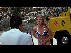 Amy Adams - Psycho Beach Party