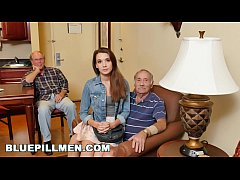 BLUEPILLMEN - Introducing Old Man Duke to Teen ...