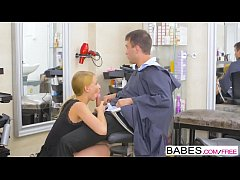 Babes - Elegant Anal - (Lucy Heart) - Salon Sed...