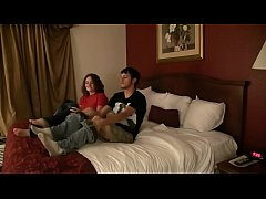 Casual sex in a hotel with a random girl part 1
