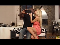 Black4k big black cock of new virgin friend makes ria sunn 10