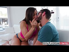 DigitalPlayground - Slumber Party Abella Danger Gina Valentina Melissa Moore Logan Long