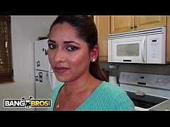 BANGBROS - My Dirty Maid Needs Money And My Dick Needs Latin Pussy, So There You Go