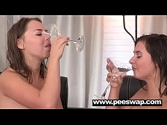 Piss in mouth & Piss Drinking Video 83