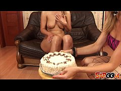 Holly Carters Birthday Surprise