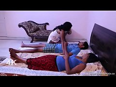 Young telugu girls boob press multiple times