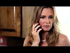 Mommy Tanya Tate and Katerina Kay Licking Each Other Out