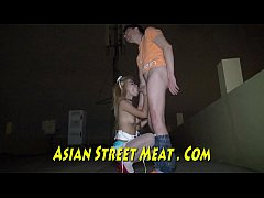 Free Sex With Asian Servant