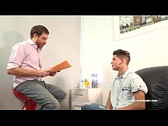 Daddy Has Boy On Casting Couch