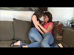 Older Women And Younger Women Kissing Compilation Volume 2