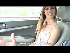 Skinny girl fucked by casting agent
