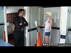 Brazzers - (Rikki Six, Keiran Lee) - Chores for a Whore