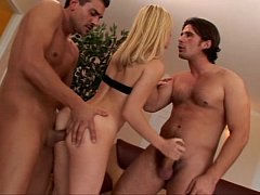Mary Anne -  Double Penetration