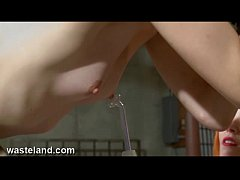 Wasteland Bondage Sex Movie -  Reality Bites 1