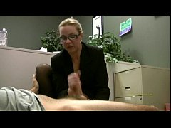 Theme interesting, by masturbated boss horny lady his gets employee have removed