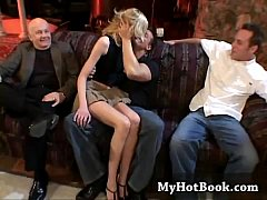 Alexis Taylors husband wants to see her get fucke