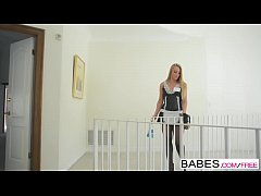 Babes - Black is Better - (AJ Applegate) and (Isiah Maxwell) - Always On My Mind