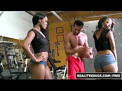RealityKings - Round and Brown - Booty Crew