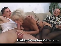 Mature Wants To Get Fucked By Another