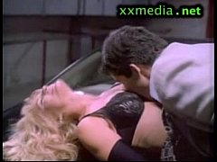 """Shannon Tweed-Body very hot sex scene from """"Body Chemistry"""""""