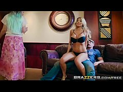 Brazzers Exxtra - (Kayla Kayden, Charles Dera) - Dont Touch Her 3