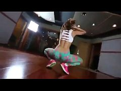 Try not to fap¡   (Best twerk ever made)