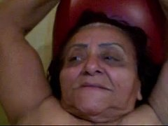 Close Up Extremely Mature Amateur Anal Fucking ...