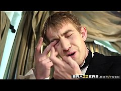 Brazzers - Shes Gonna Squirt - Lost In Squirtation scene starring Marica Hase and Danny D