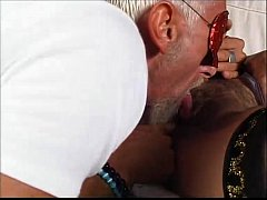Hairy pussy screwed