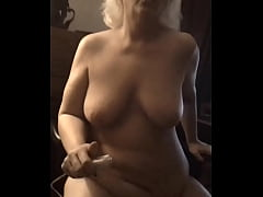 Cheryl Odom Hot MILF tired of hubs small cock, ...