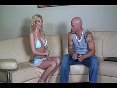 Horny  Milf Banged by Younger Guy