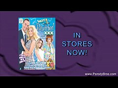 Bewitched TV Fantasy Parody