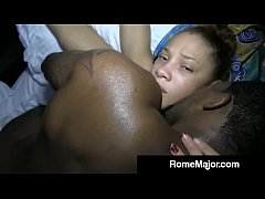 Hardcore GangBang with Rome Major, Mz Natural &...