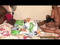 Nolly porn - She Slept and Enjoyed My Dick (Nollywood Sex Movie)