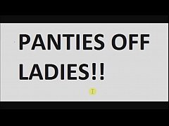 panties off compilation
