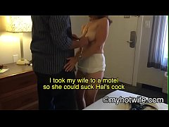 Pimped Housewife is Afternoon Motel Whore