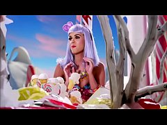 porn music video: California girls by Katy Perry