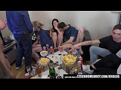 Home Orgy Party SexTime