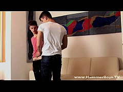 Denis Rizzo and Lucio Barese - Helping hand from Hammerboys TV