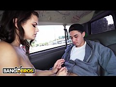 BANGBROS - Insanely Hot Pornstar Keisha Grey Ain't Got Time For Small Dicks