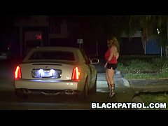 BLACKPATROL - Prostitution Sting Takes Pervert ...